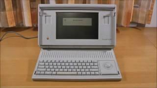 Macintosh Portable 5120