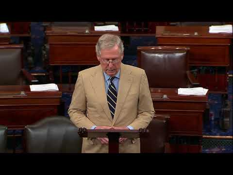 McConnell on the Santa Fe, TX Shooting