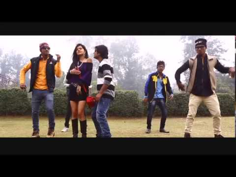 Re Gori Tera Joban Kare Re Kamal |  Haryanvi New Song 2015 Hardeep Akupuria | NDJ Music