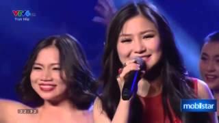 Bài Hát Việt: Hương Tràm - Đánh Thức - Liveshow Tháng 9/2014