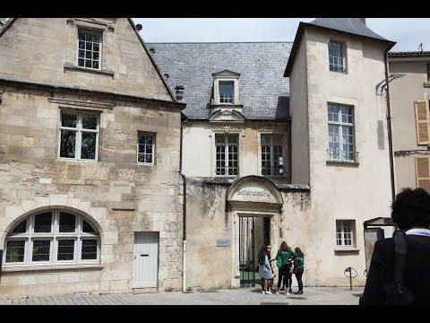 Découvrez le campus de Poitiers de Sciences Po !