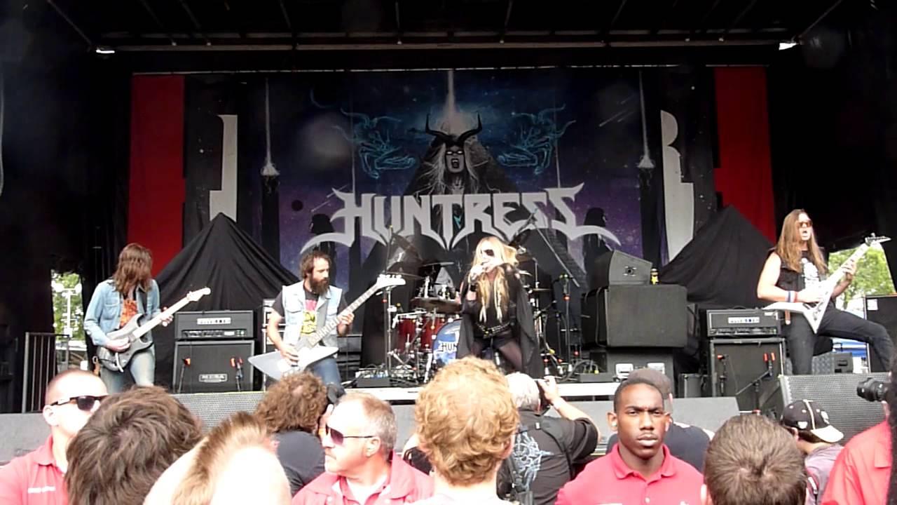 Huntress Spell Eater Huntress - Spel...