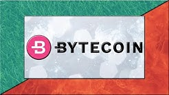What is Bytecoin (BCN) - Explained