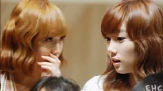 TAENGSIC (Taeyeon & Jessica) - Will Always Be Real - Stafaband