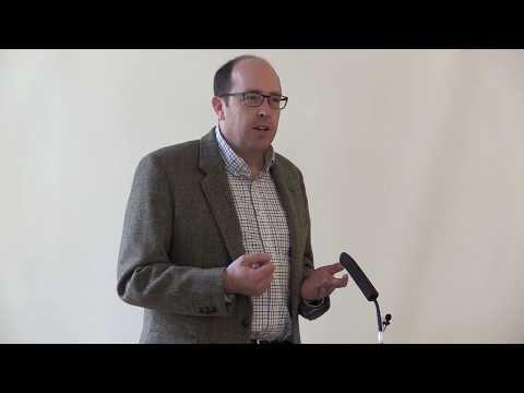 Henry Hale: Explaining Post-Soviet Authoritarianism, 1992-2015