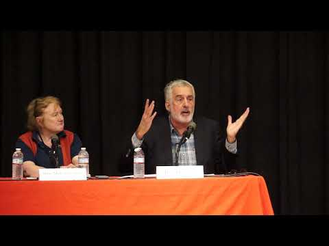 Ray Bourhis: Discussion on Insurance: Fire and Debris Flow