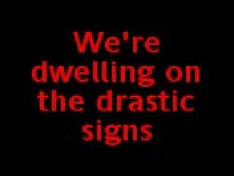Avenged Sevenfold lost lyrics