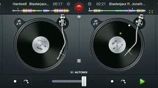 Gambar cover (Remix)Hardwell   Blasterjaxx feat. Mitch Crown - Bigroom Never Dies  Blasterjaxx ft. Jonathan Mende