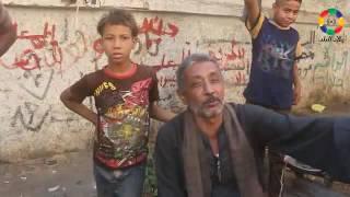 فيديو وصور| بائعو السمك بنجع حمادي يرفضون ترك أماكنهم بعد أنباء عن نقل السوق - النجعاوية