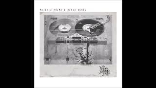 03-Materia Prima-Bem Boom Bap Part.Dj Novset (Prod. Dario & Nave)