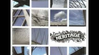 The Heritage Orchestra - Sky breaks