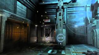 Dead Space: Extraction - Gameplay - Chapter 1 - PS3