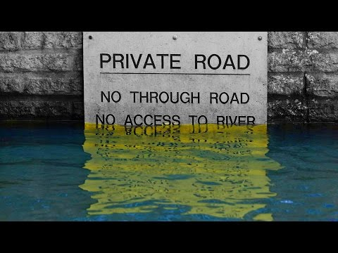 The Next Big UK Flood: Britain Under Water - Professor Carolyn Roberts