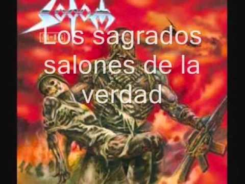Sodom - Genocide (Subtitulos en Español)