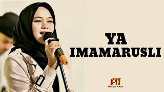 LIRIK Ya Imamarusli - Anissa Sabyan