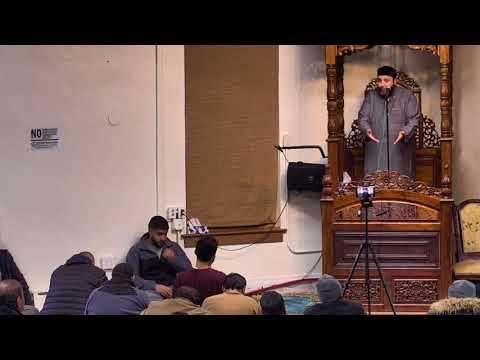 الشيخ محمد موسى تهنئة غير المسلمين بأعيادهم 12/22/2017