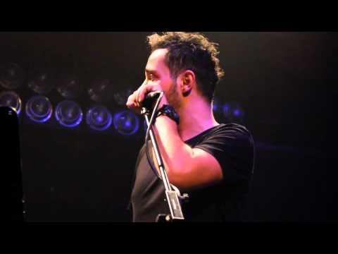 Oğuzhan Uğur Jolly Joker İstanbul Konseri 03.10.12