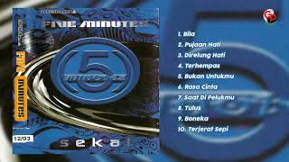 Download lagu Five Minutes (Album Sekat)