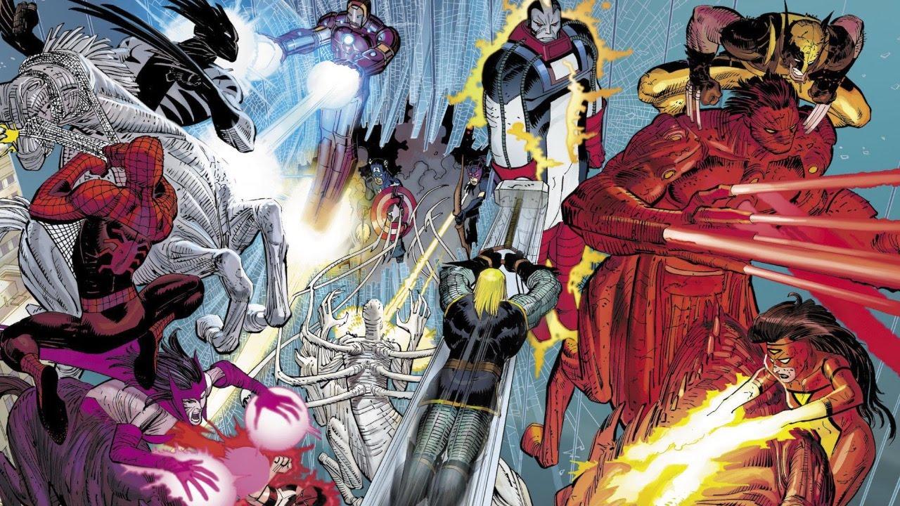 Marvel Apocalypse
