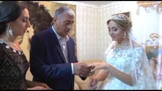 Свадьба Артура и Анжелы г. Ростов на Дону 2016