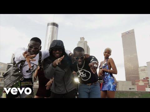 GALAKTIQ - Enough ft. Olamide (Official Music Video).