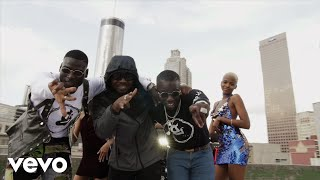 GALAKTIQ - Enough ft. Olamide (Official Music Video).