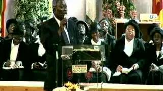 Is Anything too Hard for the Lord LON110508 - W. F Kumuyi