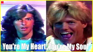 MODERN TALKING - You're My Heart, You're My Soul (Thomas Anders, Dieter Bohlen) Mega Hits 80s 90s