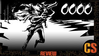 ZERO ZERO ZERO ZERO (0000) - PS4 Review (Video Game Video Review)