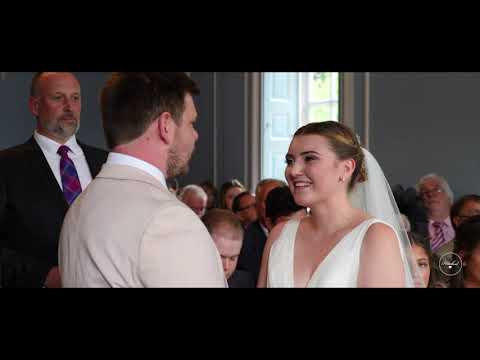 The Wedding of Sarah & James   Hutton Hall   Wedding Film
