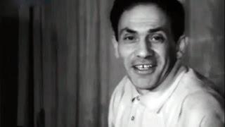 1965 Actor José Luis Ozores. Su vida diaria en el trabajo y en el hogar. Reportaje.