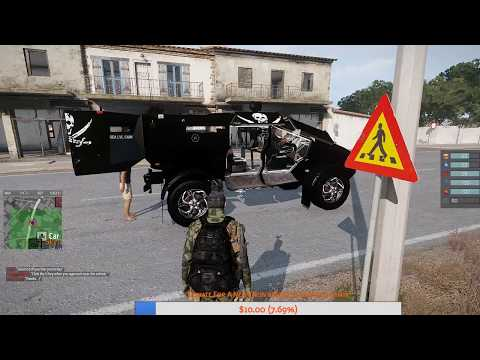 Arma III Altis Life Role Play Gang Recruitment/Interview (Play it as 2x speed!)