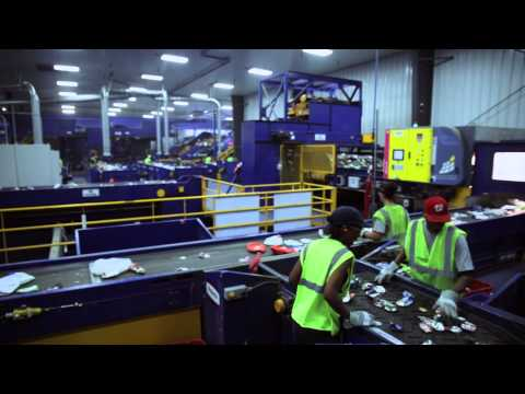 Rumpke Reality: The Truth About Working at a Recycling Plant