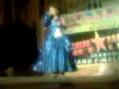 Fernandino 's Got Talent Season 2