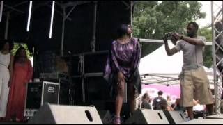 History Of Black Gay Atlanta (Pure Heat Community Festival 2013) Prt 3