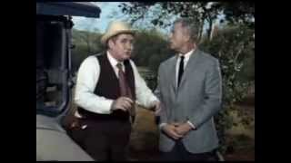 Green Acres - a few scenes with Mr.Haney (1)
