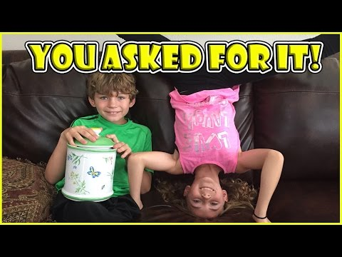 "Q&A ""YOU ASKED FOR IT"" Ep4 - Questions, Shout-Outs & Happy Birthdays!"