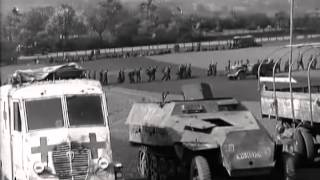 When the Americans came to Germany in 1945 (NO ENGLISH SUBTITLES!!!)