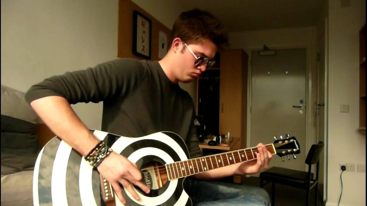 guitare acoustique zakk wylde