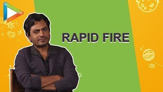 """Nawazuddin Siddiqui: """"I don't CARE about BOX-OFFICE"""" 