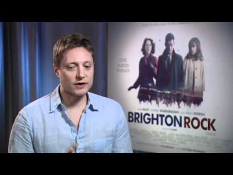 Rowan Joffe on Brighton Rock  Empire Magazine