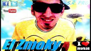 tu seras para mi el zmoky feat mc saik mc sonick 2012