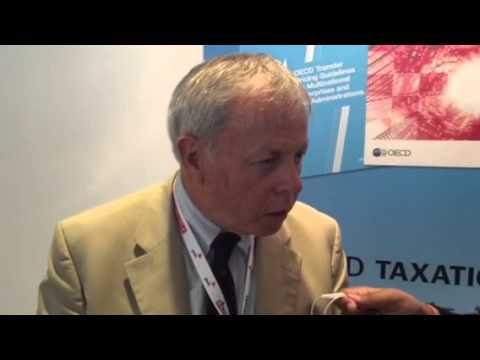 Mr. Robert Stack, Dy. Assistant Secretary, International Tax, U.S. Treasury interviewed by Arun Giri