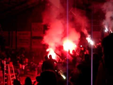 Anorthosis-Pafiakos 3-0 Telikos Prwtathlimatos Volley 3/4/2009