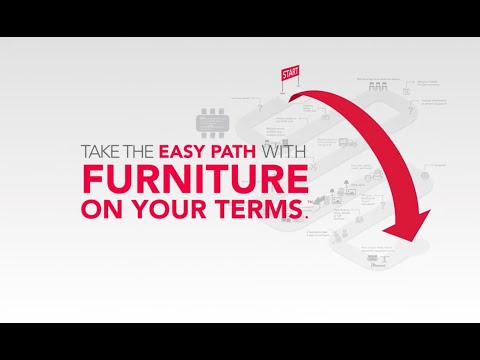 Rent or Buy Furniture? Join the Furniture Revolution.