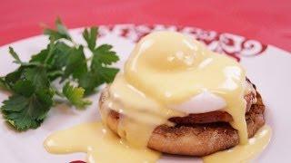 Eggs Benedict Recipe: How To Make Eggs Benedict: Di Kometa-dishin' With Di  # 138