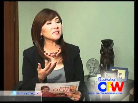 May 19, 2012 - Buhay OFW Episode 37