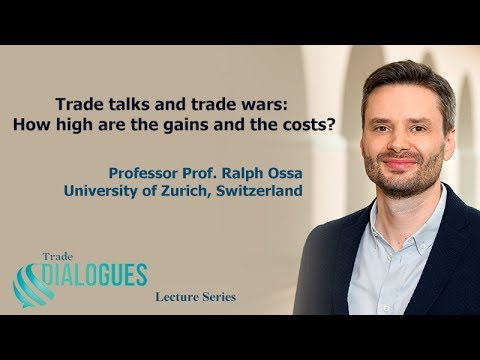 Trade Dialogues: Ralph Ossa (full lecture)