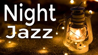 Late Night Mood Jazz - Relaxing Smooth Jazz - Saxophone Background Jazz Music