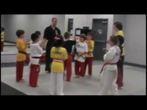 Kids Karate Classes at Elite Martial Arts Rockaway, Morris County, NJ